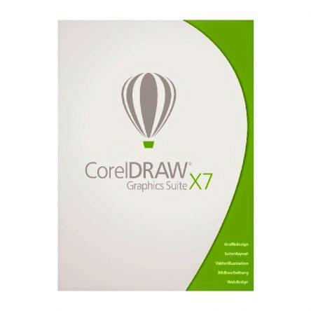 CorelDRAW® Graphics Suite X7