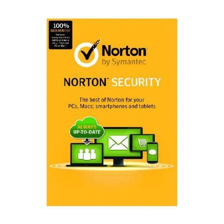 Norton Security™ 2020 10PC